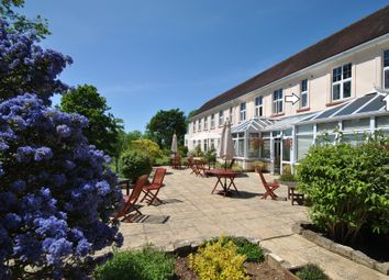 Thumbnail 1 bedroom flat for sale in Flat 17 Alexander Hall, Avonpark, Bath, Wiltshire