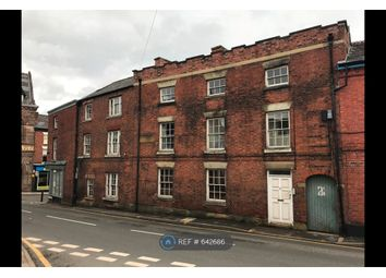 Thumbnail 2 bed flat to rent in High Street, Congleton