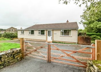 Thumbnail 4 bed detached house for sale in Stubbs Ghyll, Mockerkin, Cockermouth, Cumbria