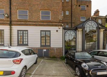 Thumbnail Parking/garage to rent in Theatre Street, Clapham Junction