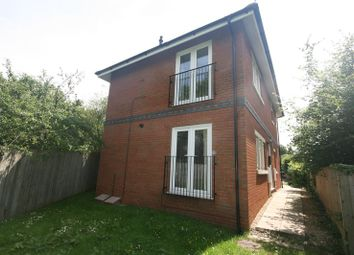 Thumbnail 2 bed flat to rent in Church Road, Stoke Gifford, Bristol