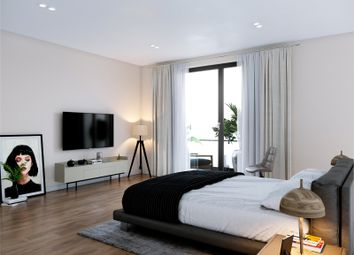 Thumbnail 2 bed flat for sale in Plot 27 - City Garden Apartments, St. Georges Road, Glasgow