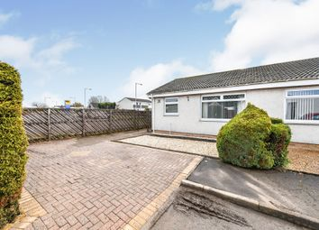 2 bed semi-detached bungalow for sale in Furnace Court, Hurlford, Kilmarnock KA1