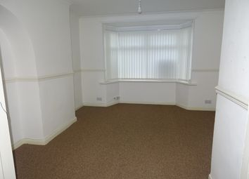 Thumbnail 3 bed property to rent in Finchley Road, Kingstanding, Birmingham