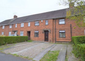 Thumbnail 3 bedroom terraced house for sale in Durham Road, Blacon, Chester