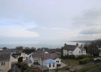 Thumbnail 4 bed detached house for sale in Lynfield Place, Francis Street, New Quay