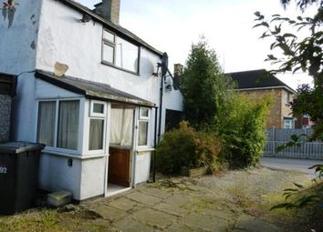 Thumbnail 2 bed detached house for sale in Upper Wortley Road, Thorpe Hesley, Rotherham, South Yorkshire