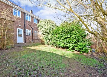 Thumbnail 2 bed semi-detached house for sale in Maidstone Road, Rochester, Kent