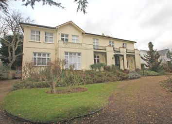 Thumbnail 2 bed flat to rent in Priory Lodge, Blackheath, London