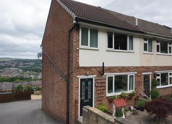 Thumbnail 3 bed end terrace house for sale in Bole Hill Road, Walkley, Sheffield