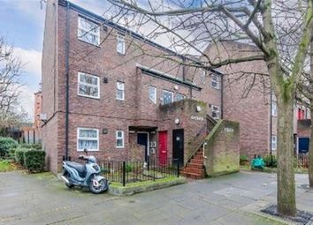 Thumbnail 1 bed flat to rent in Morecombe Close, Beaumont Square, London