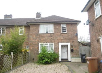 Thumbnail Room to rent in Barnard Green, Welwyn Garden City