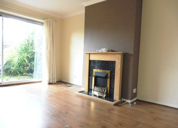 Thumbnail 2 bed maisonette to rent in Romford Close, Sheldon, Birmingham