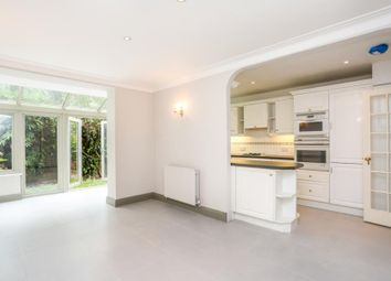 Thumbnail 5 bed flat to rent in St Mary Abbots Terrace, Kensington