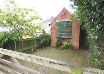 Thumbnail 1 bed bungalow to rent in Meadow View, Pool Lane, Thornton Le Moore