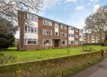 Thumbnail 2 bed flat for sale in River View House, Lower Ham Road, Kingston Upon Thames