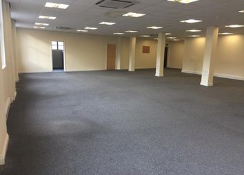 Thumbnail Office to let in Suite 3, Unit 8, Pennine Building Industrial Park, Valley Road, Hebden Bridge