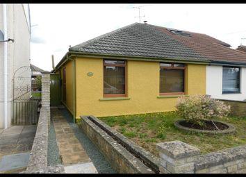 Thumbnail 3 bed semi-detached bungalow for sale in Milverton Road, Eling, Southampton