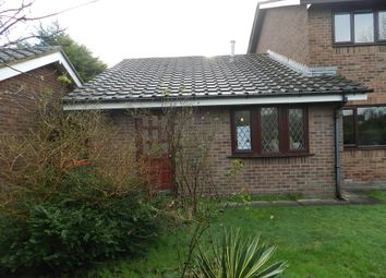 Thumbnail 2 bed semi-detached bungalow for sale in Summertrees Avenue, Lea, Preston