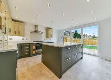 Thumbnail 3 bed terraced house for sale in Lakehall Road, Thornton Heath