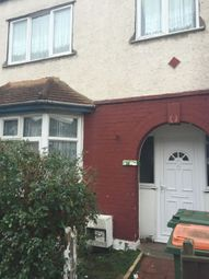 Thumbnail 3 bed terraced house to rent in Clements Road, East Ham