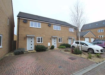 2 bed end terrace house for sale in Rowan Drive, Lyde Green, Bristol BS16