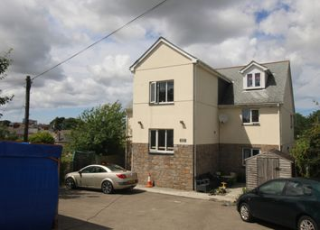 2 bed flat for sale in Breaview Park Lane, Pool, Redruth, Cornwall TR15