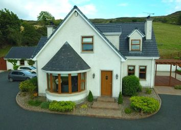 Thumbnail 4 bed detached house for sale in Mountain Road, Camlough