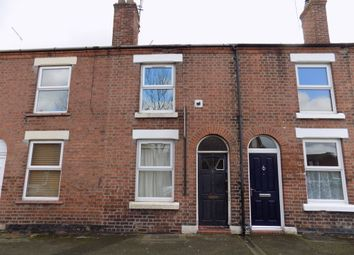 Thumbnail 2 bedroom terraced house for sale in Beeston Street, Northwich