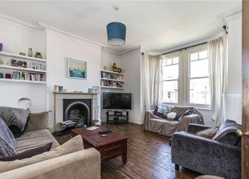 3 bed maisonette for sale in Sternhold Avenue, London SW2