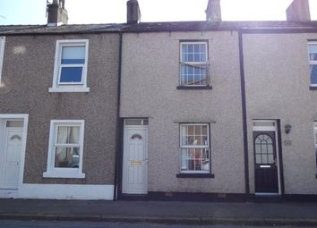 Thumbnail 2 bed terraced house for sale in Penzance Street, Moor Row, Cumbria