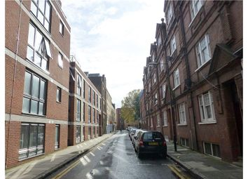 Thumbnail 7 bed property for sale in Casson Street, London