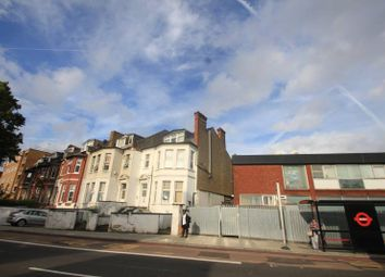 Thumbnail 3 bed flat to rent in Upper Clapton Road, Clapton