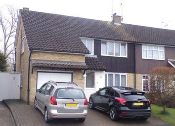 4 bed detached house for sale in Kingswood, Basildon, Essex SS16