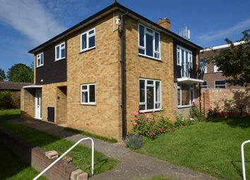 Thumbnail 2 bed maisonette to rent in Coniston Way, Chessington, Surrey