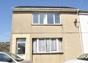 Thumbnail 1 bed flat to rent in Railway Terrace, Llanelli, Carmarthenshire