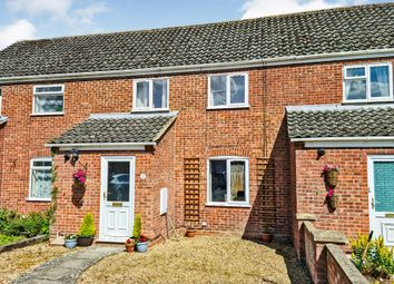 3 bed terraced house for sale in Station Road, Great Ryburgh, Fakenham NR21