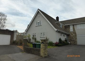 Thumbnail 1 bed flat to rent in Windermere Way, Reigate