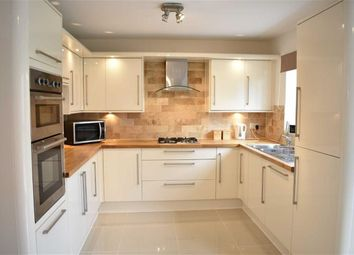 Thumbnail 4 bed semi-detached house for sale in Pleasant Close, Gorseinon, Swansea