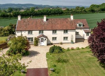 Thumbnail 5 bed detached house for sale in ., Bridgwater, Somerset