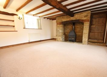 Thumbnail 3 bed cottage to rent in Main Road, Tadmarton