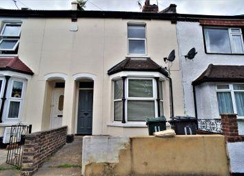 3 bed terraced house to rent in Southfleet Road, Swanscombe, Kent DA10