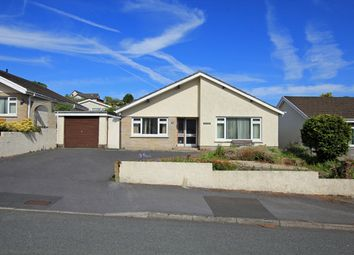 Thumbnail 3 bed detached bungalow for sale in Glynderi, Tanerdy, Carmarthen, Carmarthenshire