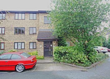 Thumbnail Studio to rent in Horner Court, Leytonstone
