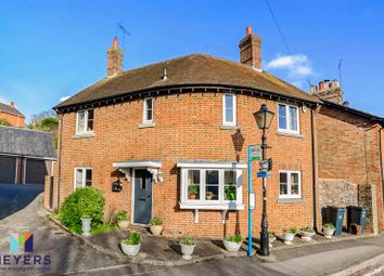 Thumbnail 3 bed detached house for sale in West Street, Bere Regis