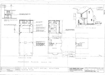 Thumbnail 2 bed property for sale in Staithes Lane, Staithes, Saltburn-By-The-Sea