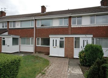 Thumbnail 3 bedroom terraced house for sale in Tarragon Way, South Shields, Tyne And Wear