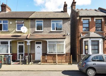 Thumbnail 3 bed terraced house for sale in Harrow, Middlesex
