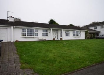 Thumbnail 4 bed bungalow to rent in Abbeywoods, Douglas