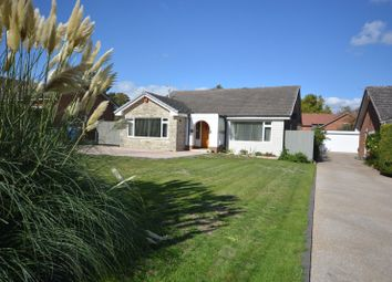 Thumbnail 3 bed detached bungalow for sale in Floral Farm, Canford Magna, Wimborne